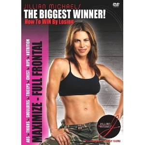 bashira jillian michaels
